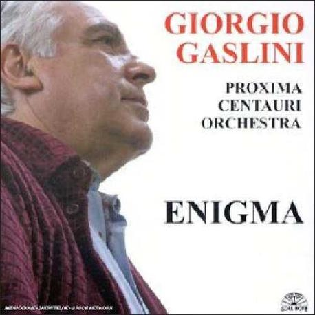 Enigma-Proxima Centauri Orchestra