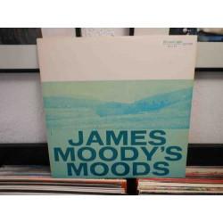 Moods w/ Dave Burns (Fantasy Ojc Mono)