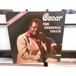 The Personal Touch w/ Clark Terry