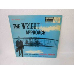The Wright Approach (Vsop Reiss)
