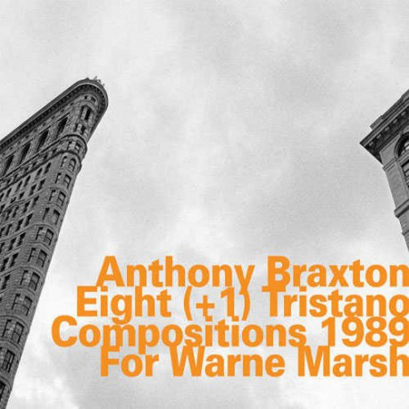 Eight (+1) Tristano Compositions 1989 for W. Marsh