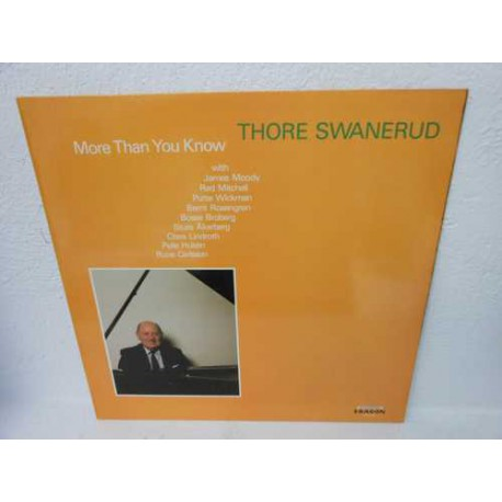 More Than You Know w/ James Moody