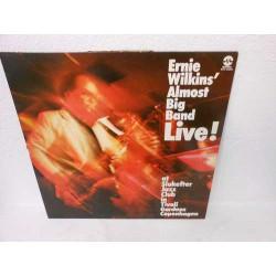 Almost Big Band Live! w/ Tim Hagans
