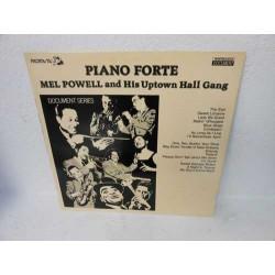Piano Forte w/ Glenn Miller