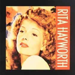 Rita Hayworth  2 Cd