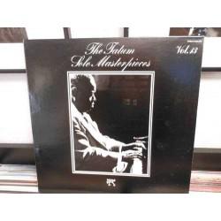 The Tatum Solo Masterpieces Vol. 13 (Us)