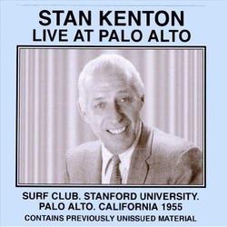 Live at Palo Alto