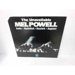 The Unavailable (Us Pressing)