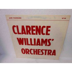 Clarence Williams Orchestra
