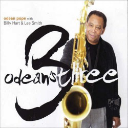 Odean`S Three with Billy Hart and Lee Smith
