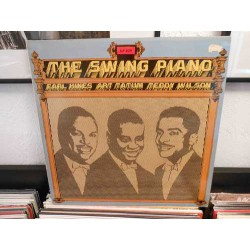 The Swing Piano w/ Art Tatum