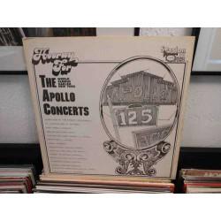 The Apollo Concerts