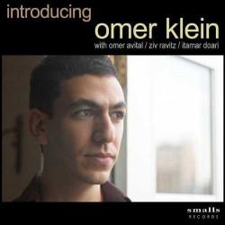 Introducing Omer Klein