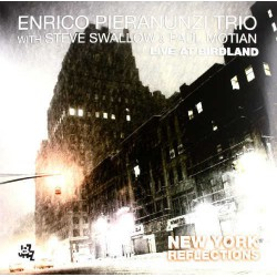 New York Reflections - Live at Birdland - 180 Gram