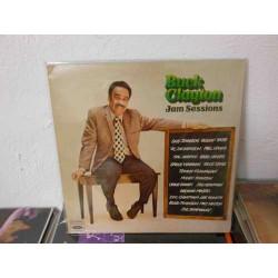 Jam Sessions w/ Buddy Tate Uk Gatefold 2Lp