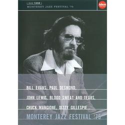 Monterey Jazz Festival ` 75