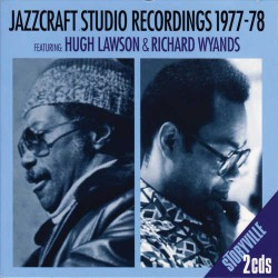 Jazzcraft Studio Recordings 1977-78