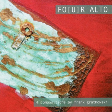 4 Compositions by Frank Gratowski