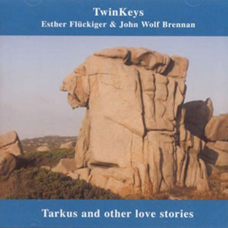 Teinkeys - Tarkus and Other Live Stories