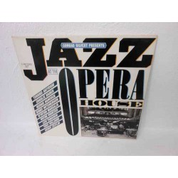Jazz at the Opera House 2Lp