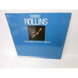 The Alternative Rollins (French Gatefold) 2Lp