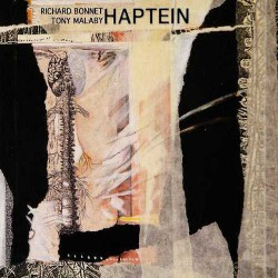 Haptein - Duo with Richard Bonnet