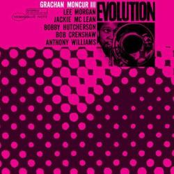Evolution - 180 Gram