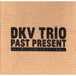 Dkv Trio - Past Present 1994 - 2011 (7Cd Box Set)