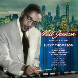 Quintet and Sextet, with Lucky Thompson