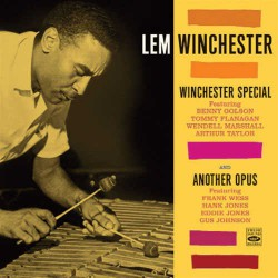 Winchester Special + Another Opus (2Lps on 1Cd)