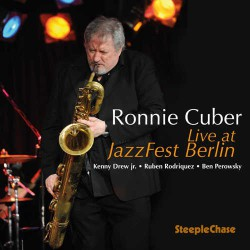 Live at Jazzfest Berlin