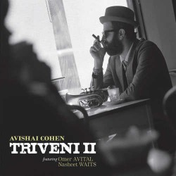 Triveni Ii with Omer Avital and Nasheet Waits