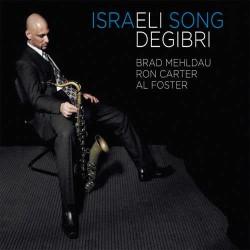 Israeli Song with Brad Mehldau