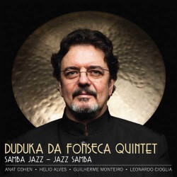 Samba Jazz - Jazz Samba with Helio Alves