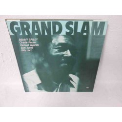 Grand Slam w/ Charlie Rouse (Orig. Dk)