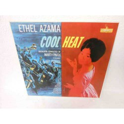 Cool Heat w/ Marty Paich (Fresh Sound Re)