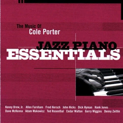 Jazz Piano Essentials: Music of Cole Porter