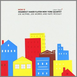 New York Quartet - Now Is