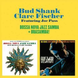 Bossa Nova Jazz Samba + Brasamba!
