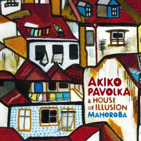 And House of Illusion: Mahoroba