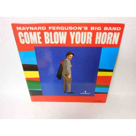 Come Blow Your Horn (Orig. Us Mono)