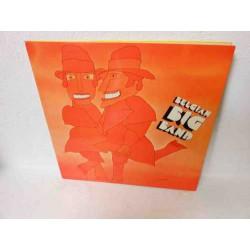 Belgian Big Band w/ J. Blaton (Gatefold)