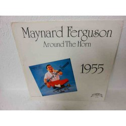 Around the Horn 1955 (Us Mono Reissue)