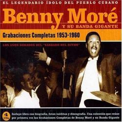 Grabaciones Completas 1953-1960