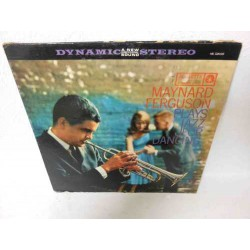 Plays Jazz for Dancing (Orig. Us Stereo)