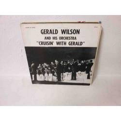 Cruisin' with Gerald