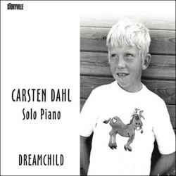 Solo Piano - Dreamchild