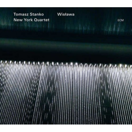 New York Quartet - Wislawa