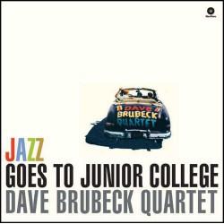 Jazz Goes to Junior College + 180 Gram