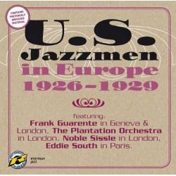 U.S Jazzmen in Europe 1926-1929